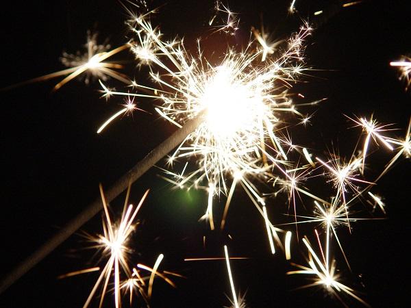 Нова година!
