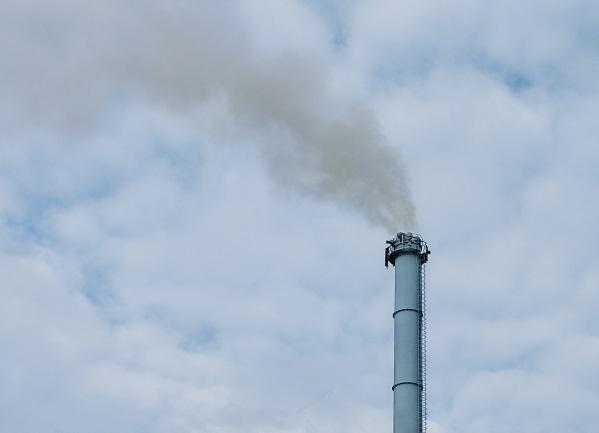 Замърсен въздух