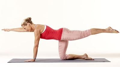 Упражнение за ръце и крака