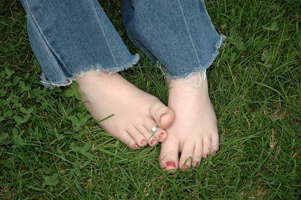 Боси крака