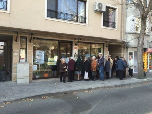 Безплатно измерване на кръвна захар в аптека Линк - Бургас